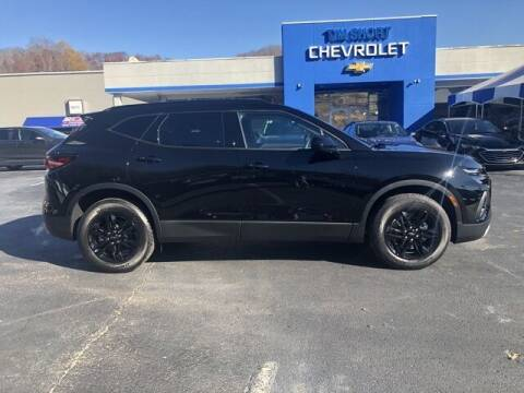 2021 Chevrolet Blazer for sale at Tim Short Auto Mall in Corbin KY