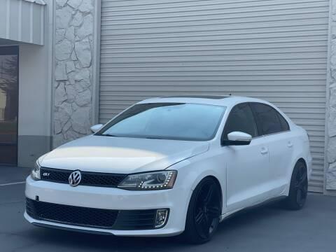 2013 Volkswagen Jetta for sale at AutoAffari LLC in Sacramento CA