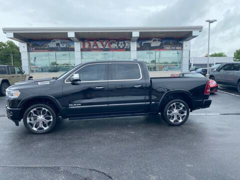 2020 RAM Ram Pickup 1500 for sale at Davco Auto in Fort Wayne IN