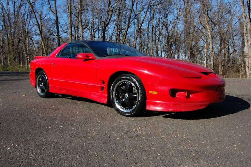 1999 Pontiac Firebird for sale at New Hope Auto Sales in New Hope PA