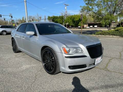 2012 Chrysler 300 for sale at All Cars & Trucks in North Highlands CA