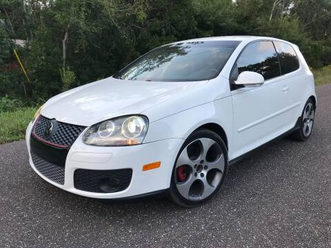 2008 Volkswagen GTI for sale at Next Autogas Auto Sales in Jacksonville FL