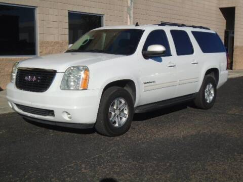 2010 GMC Yukon XL for sale at COPPER STATE MOTORSPORTS in Phoenix AZ