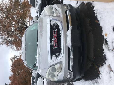 2007 GMC Acadia for sale at 2 Way Auto Sales in Spokane Valley WA