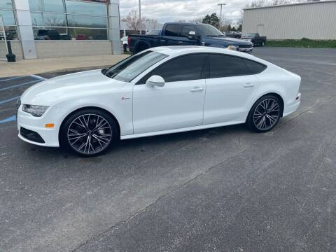 2017 Audi A7 for sale at Davco Auto in Fort Wayne IN