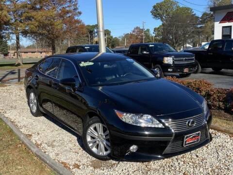 2015 Lexus ES 350 for sale at Beach Auto Brokers in Norfolk VA