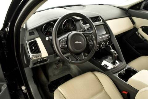 2020 Jaguar E-PACE for sale at CU Carfinders in Norcross GA