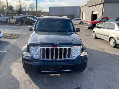 2011 Jeep Liberty for sale at Mitchell Motor Company in Madison TN