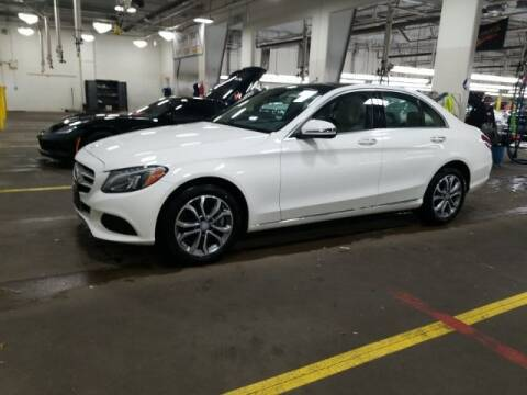 2017 Mercedes-Benz C-Class for sale at Carena Motors in Twinsburg OH