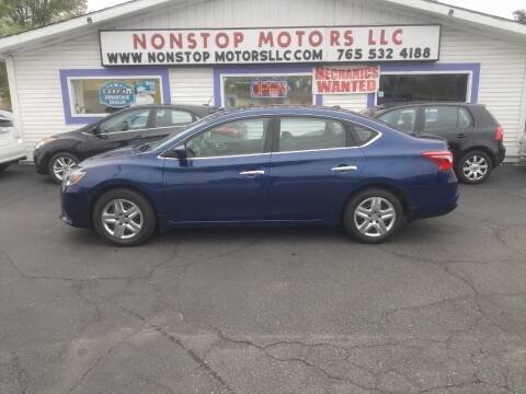 2017 Nissan Sentra for sale at Nonstop Motors in Indianapolis IN