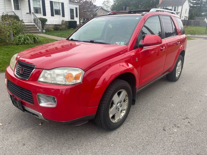 2006 Saturn Vue for sale at Via Roma Auto Sales in Columbus OH