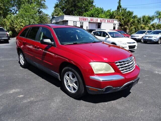 2004 Chrysler Pacifica for sale in Largo, FL