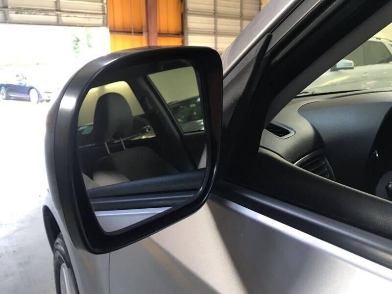 2011 Subaru Forester AWD 2.5X 4dr Wagon 5M - Houston TX