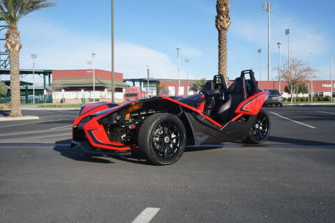 2019 Polaris Slingshot for sale at AZMotomania.com in Mesa AZ