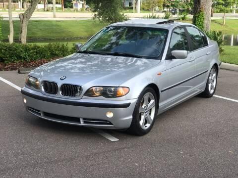 2004 BMW 3 Series for sale at Orlando Auto Sale in Port Orange FL