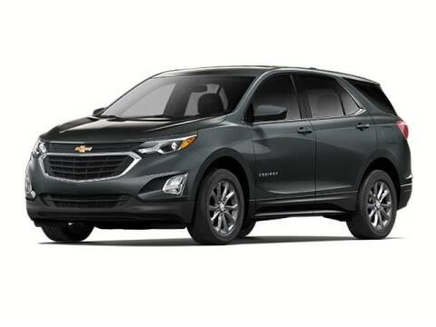 2018 Chevrolet Equinox for sale at Winchester Mitsubishi in Winchester VA