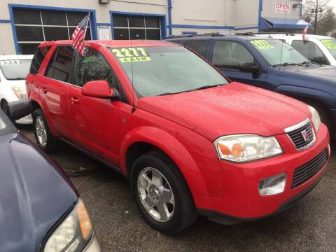 2006 Saturn Vue for sale at Klein on Vine in Cincinnati OH