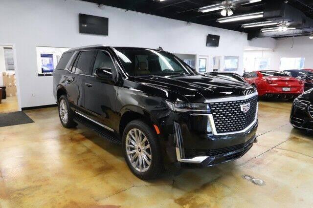 2021 Cadillac Escalade for sale at RPT SALES & LEASING in Orlando FL