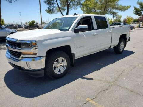 2016 Chevrolet Silverado 1500 for sale at Matador Motors in Sacramento CA