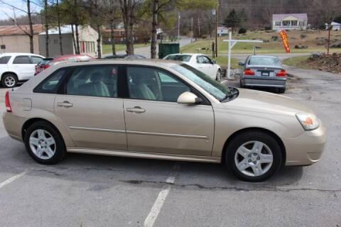 2006 Chevrolet Malibu Maxx for sale at SAI Auto Sales - Used Cars in Johnson City TN