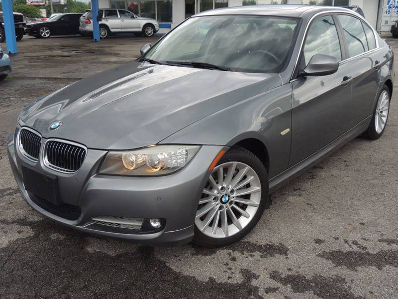 2011 BMW 3 Series for sale at Cars East in Columbus OH