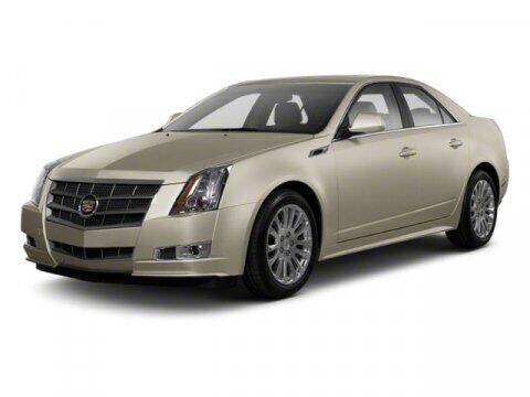 2010 Cadillac CTS for sale at Loganville Ford in Loganville GA