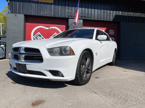 2012 Dodge Charger for sale at Apple Auto Sales Inc in Camillus NY