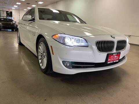 2011 BMW 5 Series for sale at Boktor Motors in Las Vegas NV