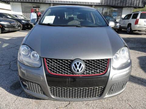 2007 Volkswagen Jetta for sale at Car Online in Roswell GA