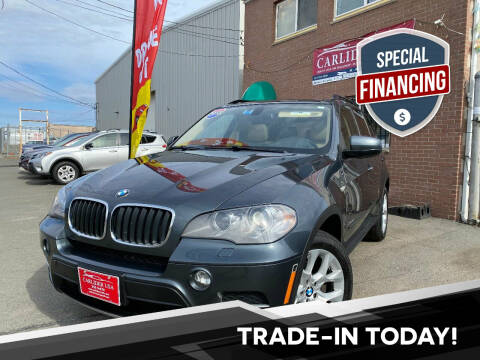 2013 BMW X5 for sale at Carlider USA in Everett MA