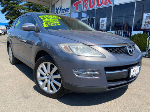 2008 Mazda CX-9 for sale at Xtreme Truck Sales in Woodburn OR