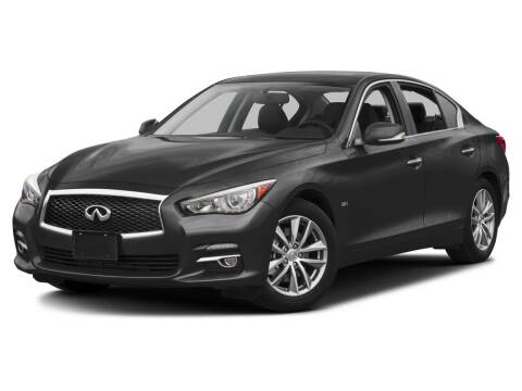 2016 Infiniti Q50 for sale at Metairie Preowned Superstore in Metairie LA