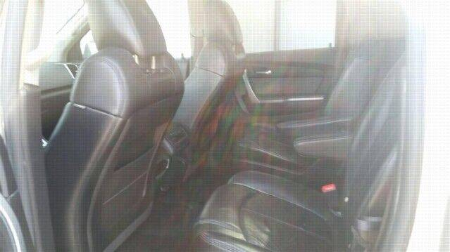 2008 GMC Acadia AWD SLT-2 4dr SUV - Clarion IA