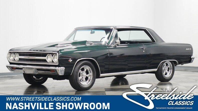 1965 Chevrolet Chevelle for sale in La Vergne, TN