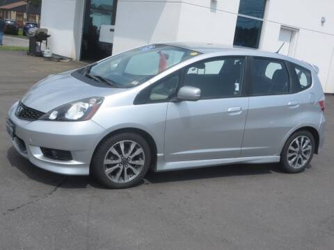 2013 Honda Fit for sale at Price Auto Sales 2 in Concord NH