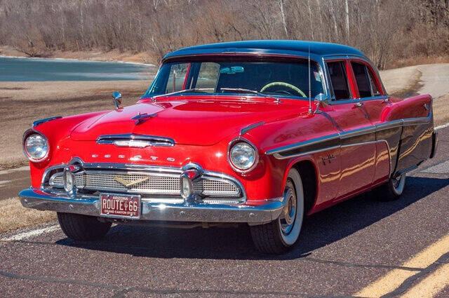 1956 Desoto Fireflite for sale in Fenton, MO
