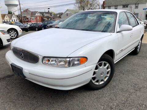 2000 Buick Century for sale at Majestic Auto Trade in Easton PA