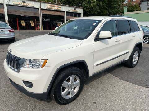 2011 Jeep Grand Cherokee for sale at Independent Auto Sales in Pawtucket RI
