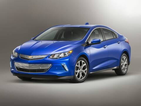 2018 Chevrolet Volt for sale at CHEVROLET OF SMITHTOWN in Saint James NY