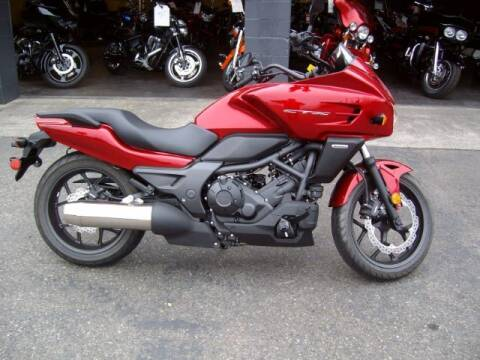 2014 Honda CTX700 for sale at Goodfella's  Motor Company in Tacoma WA