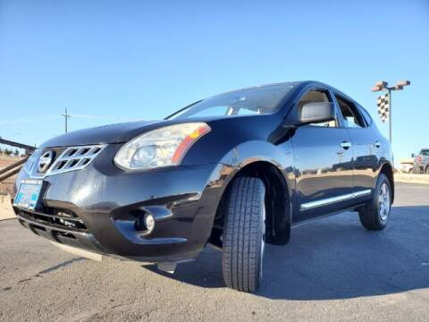 2013 Nissan Rogue for sale at Lakeside Auto Brokers in Colorado Springs CO
