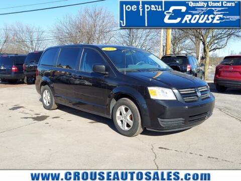 2009 Dodge Grand Caravan for sale at Joe and Paul Crouse Inc. in Columbia PA