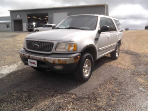2000 Ford Expedition for sale at Clucker's Auto in Westby WI