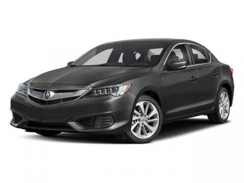 2018 Acura ILX for sale at Choice Motors in Merced CA