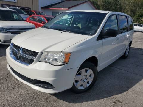2011 Dodge Grand Caravan for sale at Mars auto trade llc in Kissimmee FL