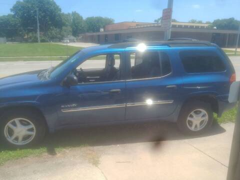 2006 GMC Envoy XL for sale at D & D Auto Sales in Topeka KS