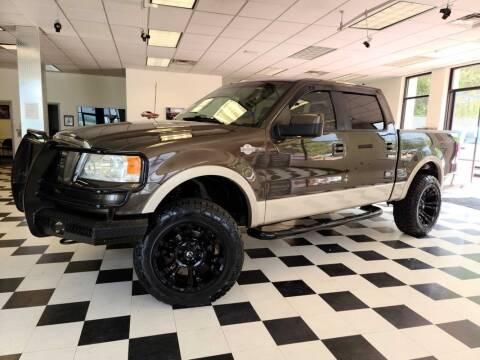 2008 Ford F-150 for sale at Cool Rides of Colorado Springs in Colorado Springs CO