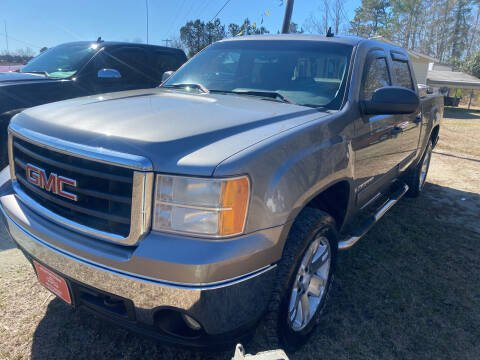2008 GMC Sierra 1500 for sale at Southtown Auto Sales in Whiteville NC