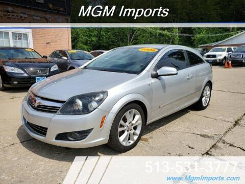 2008 Saturn Astra for sale at MGM Imports in Cincannati OH