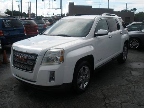 2012 GMC Terrain for sale at Priceline Automotive in Tampa FL